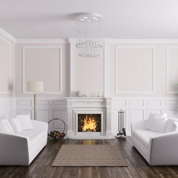 Fireplace Specialist in London Fireplace at home