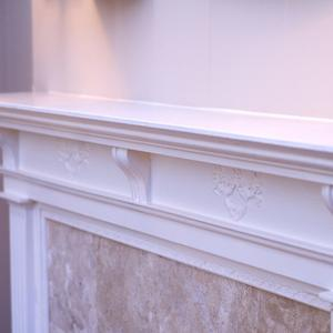 Fireplace Specialist in London Mantlepieces