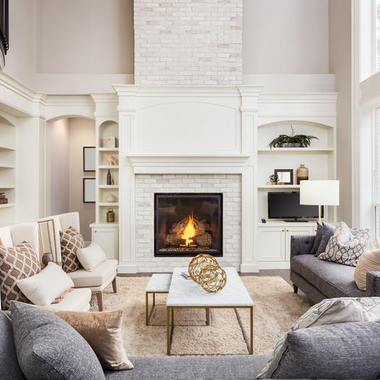 Fireplace Specialist in London Fireplace in home
