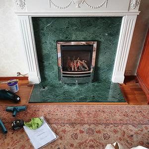 Fireplace Specialist in London Bespoke Services